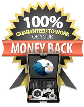 SizeGenetics 180-day money back guarantee